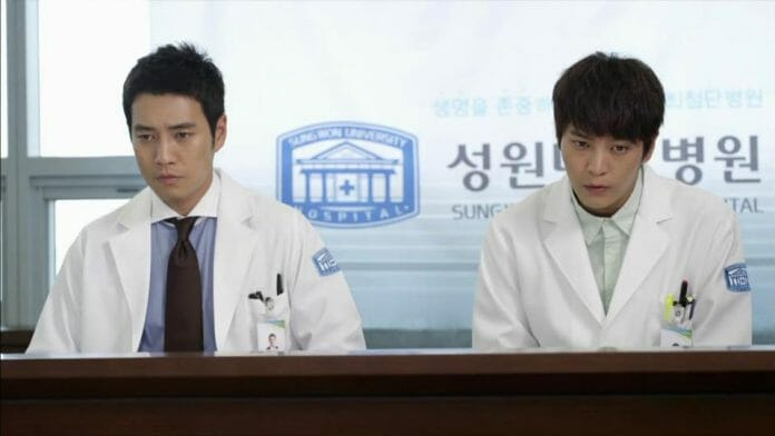 Good Doctor 5