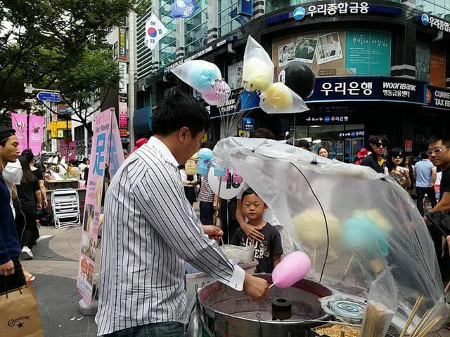 Myongdong 4