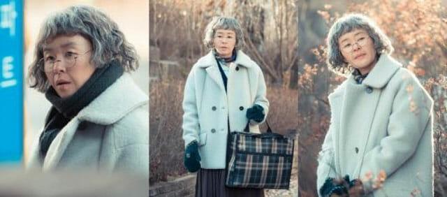 Choi_Kang_Hee_Desfarçada
