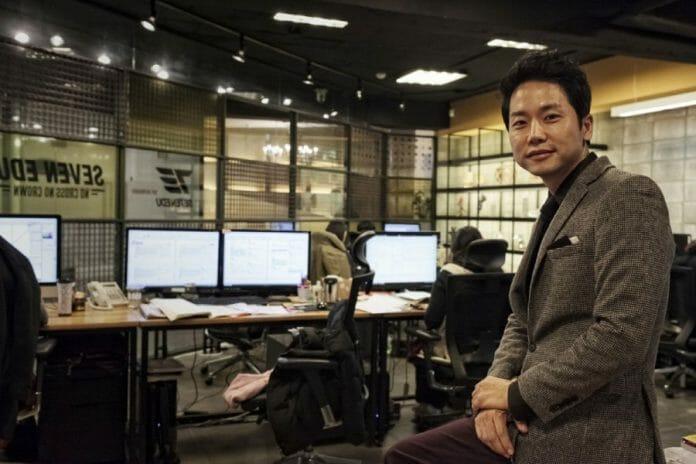 Chakil-Yong. Foto: The Washington Post Por Shin Woong-Jae