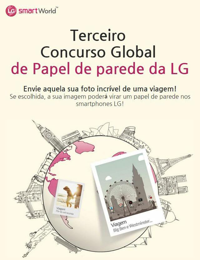 Concurso Lg