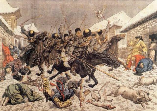 Queda De Goryeo