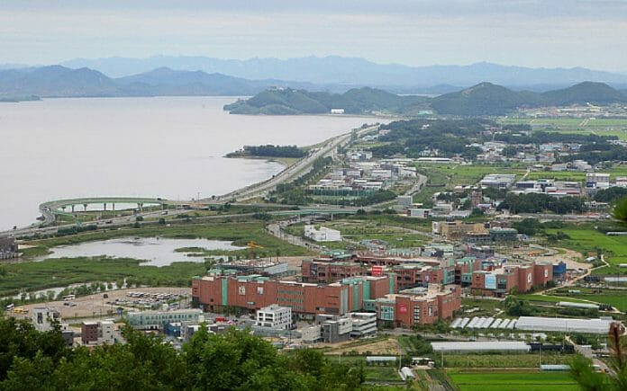 Imagem: The Korea Herald