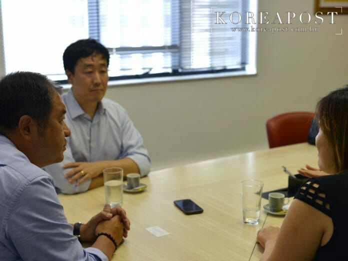 Koreapost Entrevista: William Woo