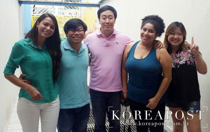 Carol Lee Koreapost