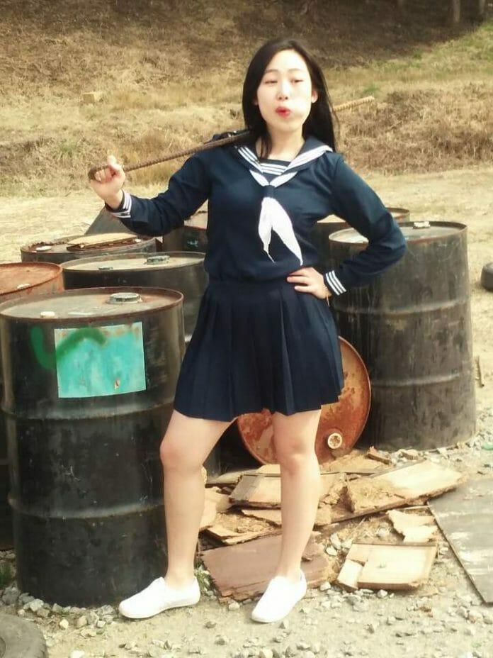 Minha Roommate: Cho Min Seong