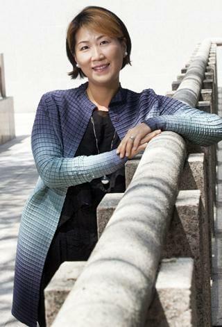 Lee Yun-Ah