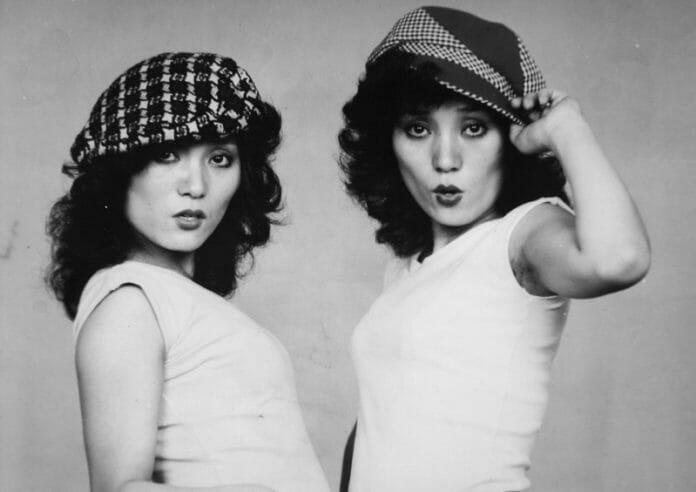 Sook Sisters (1982) / Korea Times