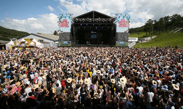 7-Ansan-Rock-Festival