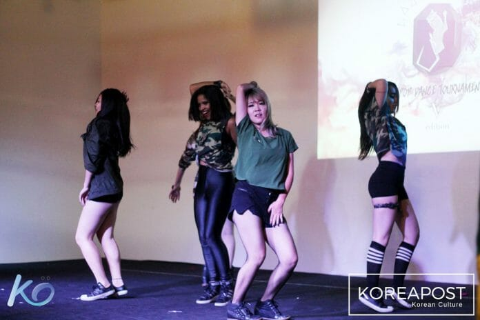 Xp Dance