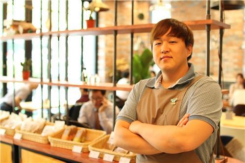 Na Coreia, Insetos Se Transformam Em Deliciosas Iguarias