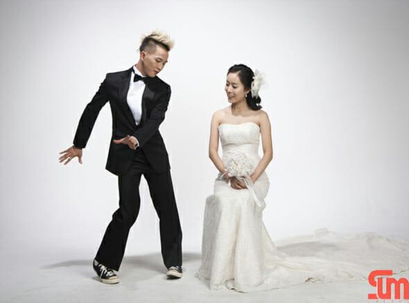 Nam Hyun Joon E Park Aeri.