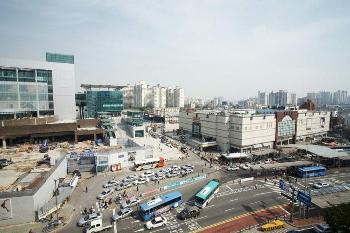 A Evolução De Seul Em Fotos