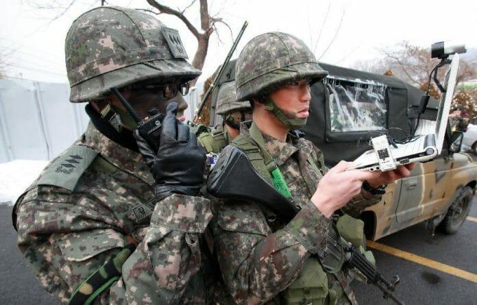 Army - 3
