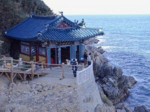 Conheça 19 Praias Paradisíacas Da Coreia