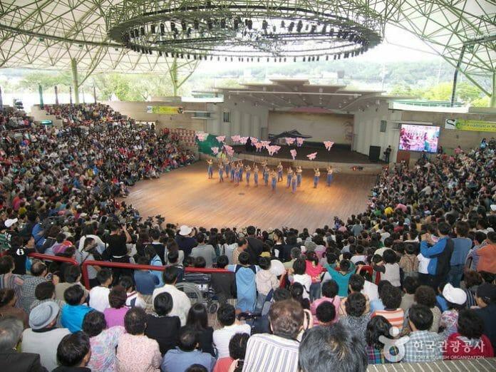 Fonte: Http://Www.visitkorea.or.kr/