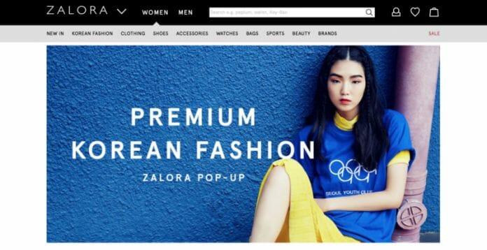 Um Total De 17 Marcas De Designer Sul-Coreanos, Que Foram Reconhecidas Pela Sua Competitividade, Tanto Em Casa Como No Exterior, Estão Apresentando Seus Produtos Na Loja Pop-Up.