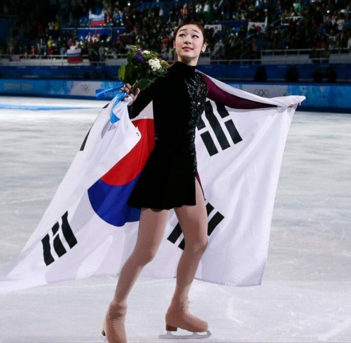 A Coreia Tem Uma História De Vitórias Em Jogos Olímpicos De Inverno.