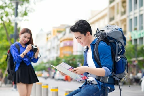 Students Abroad 2