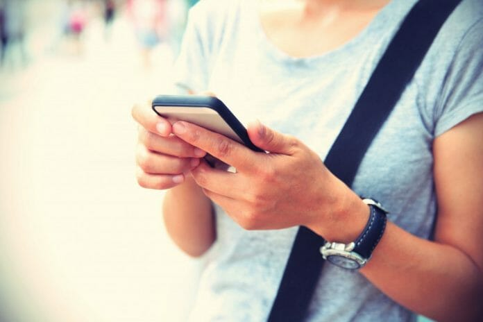 A Taxa De Penetração De Smartphones Na Coreia Do Sul É De 96%, A Maior No Mundo. Foto: Kobizmedia/ Korea Bizwire