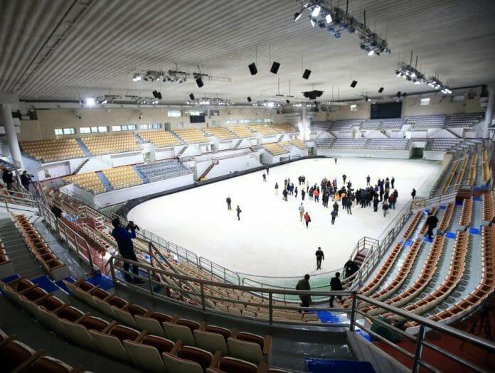 Fonte: Site Oficial Das Olimpiadas.