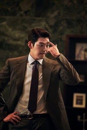 O Ator Kim Woo-Bin Assumiu O Papel De Um Gênio Hacker Em Seu Último Filme &Quot;Master&Quot;. [Studio 706]
