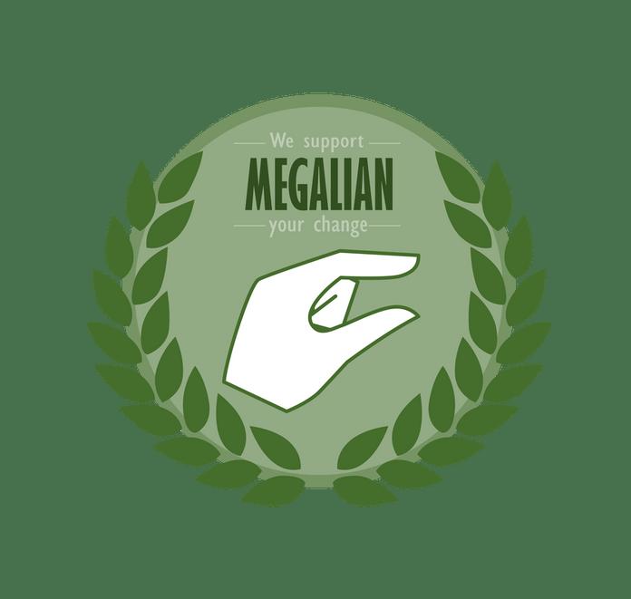 Logo Do Megalia
