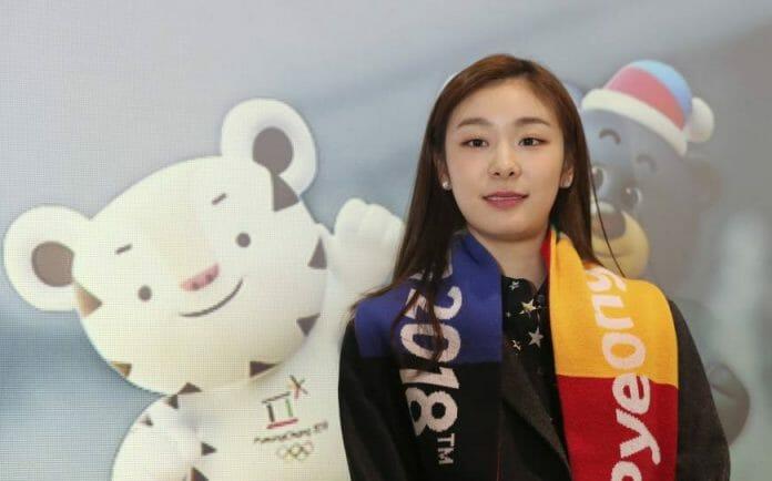 Yuna Kim 01