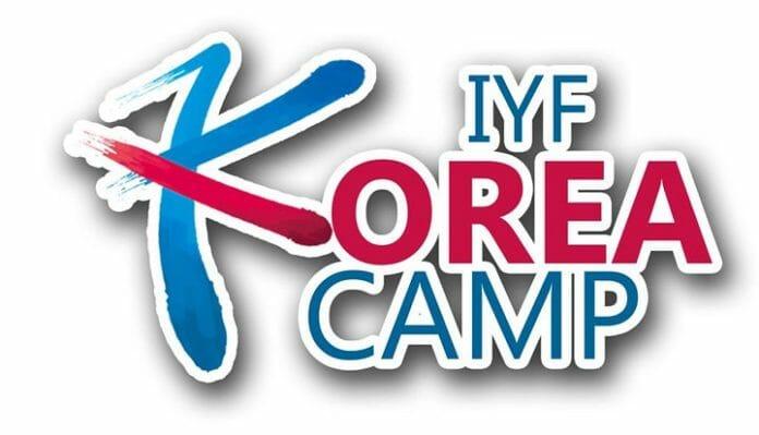 Iyf-Korea-Camp-2