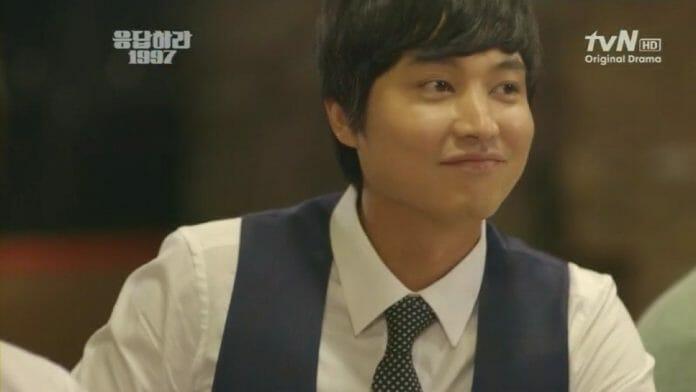 Yoon Tae Woong (Song Jong Ho)