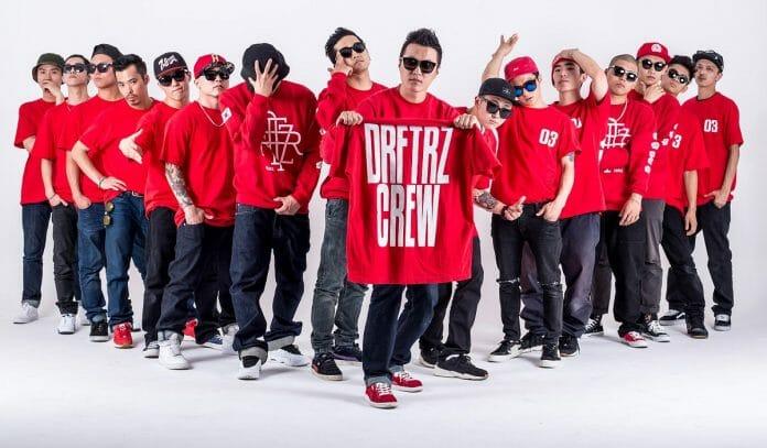Crew Capa