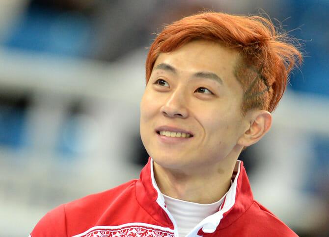 Viktor Ahn. Foto: Muztusonka