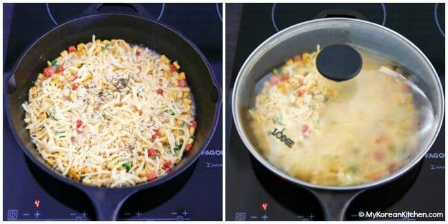5.-Cooking-Korean-Corn-Cheese