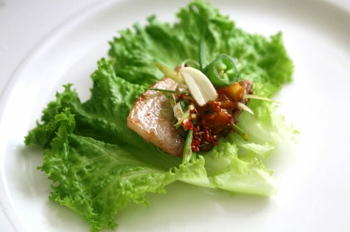 Grilled-Porkbelly_Lettucewrap