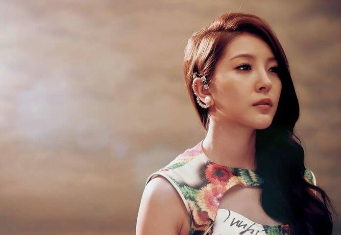 Boa É Uma Das Mais Antigas Artistas Coreanas, Que Além De Cantora, Já Atuou Em Filmes Coreanos, Japoneses E Americanos. Foto: Sm Entertainment