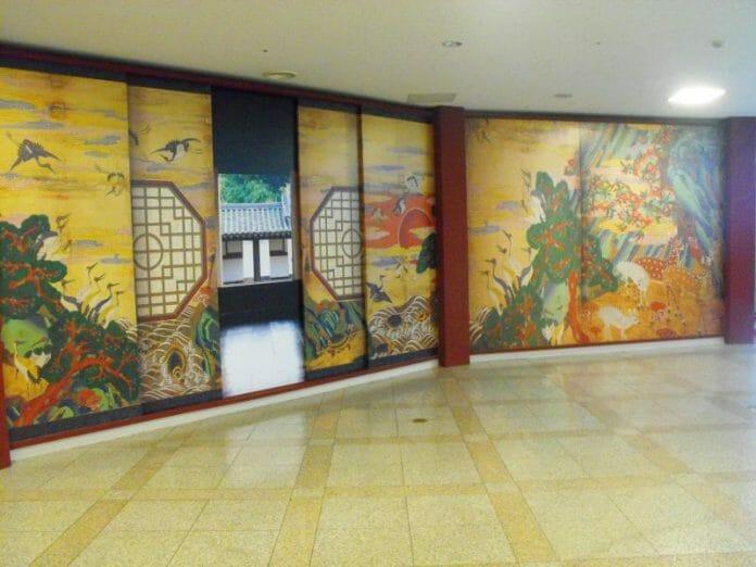 Registro Da Exposição Especial 'Pinturas De Joseon', Em 2009. Foto: Chris Backe / Travel Wire Asia