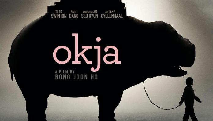 Imagem De Divulgação Oficial Do Filme &Quot;Okja&Quot;. Foto: Netflix