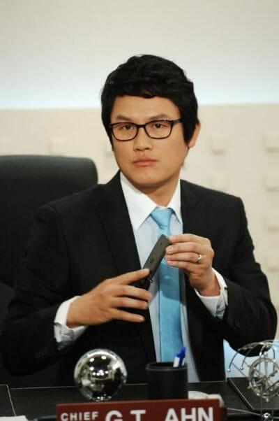 Kang Sung Jin