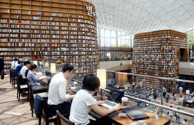 Biblioteca De Starfield