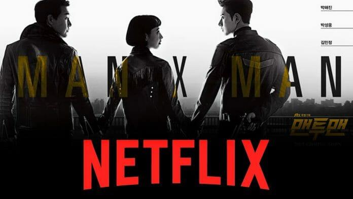 As Produções Coreanas Tornaram-Se Mais Acessíveis Ao Publico Em Geral, Através Do Netflix. Um Grande Exemplo É Man To Man. Foto: Netflix.
