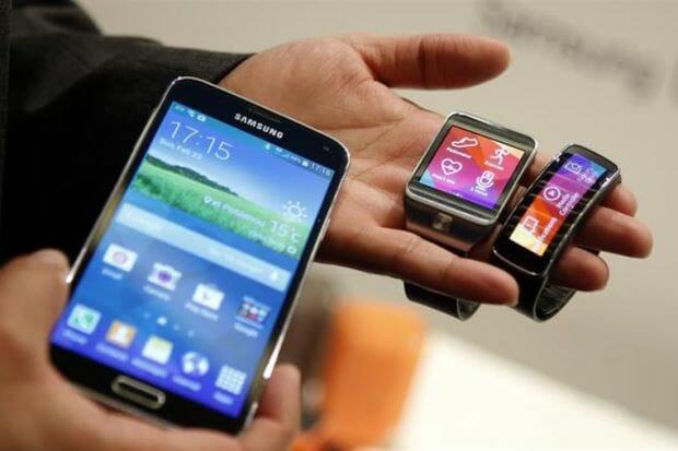 (Imagem: Produtos Samsung)