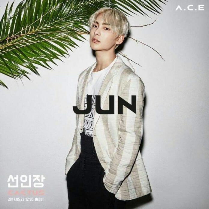 Ace-Jun