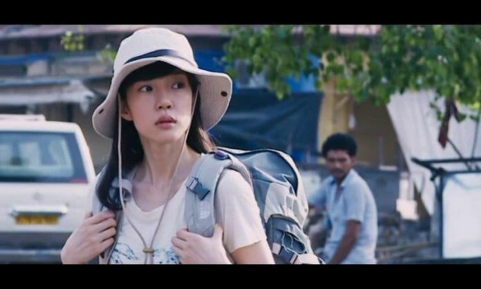 Seo Ji-Woo (Lim Soo-Jung).