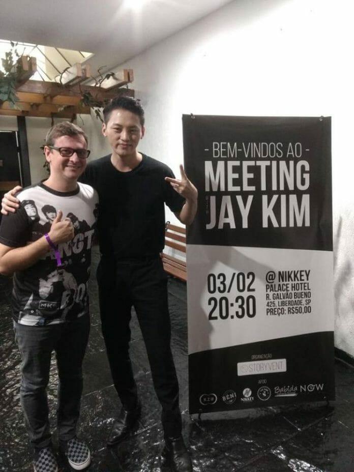 Jay Kim E Charles
