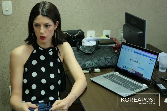 Ana. Imagem: Koreapost.