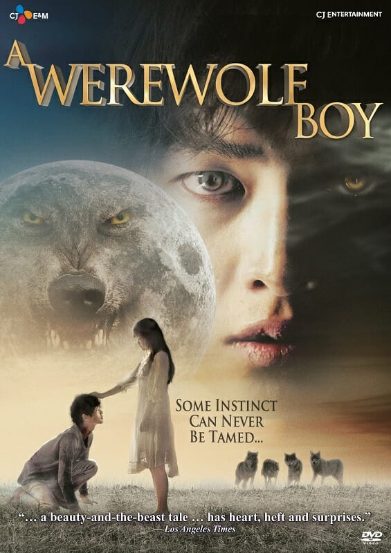 Warewolfboy In 1