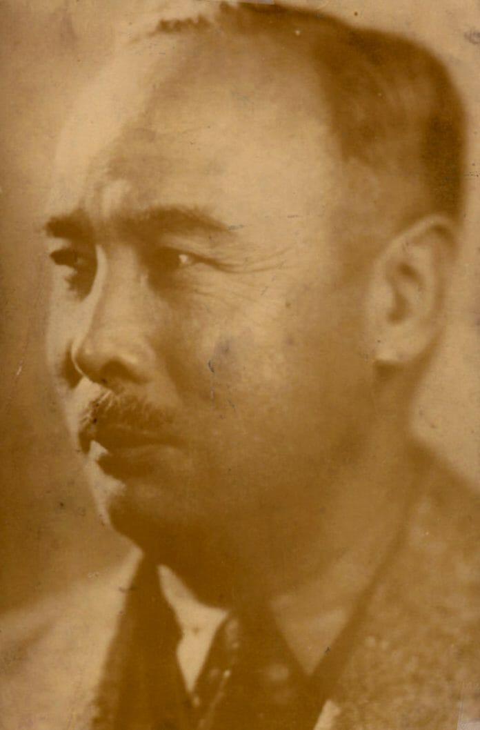 Yo Un-Hyong Fonte. Wikipedia