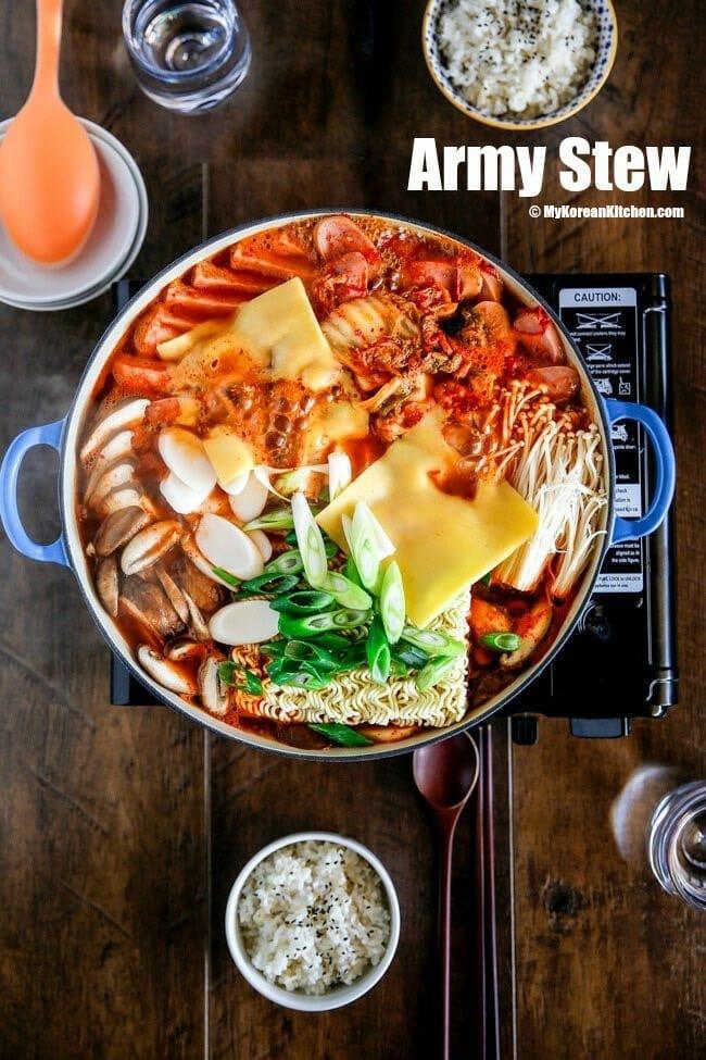 Foto De Https://Mykoreankitchen.com