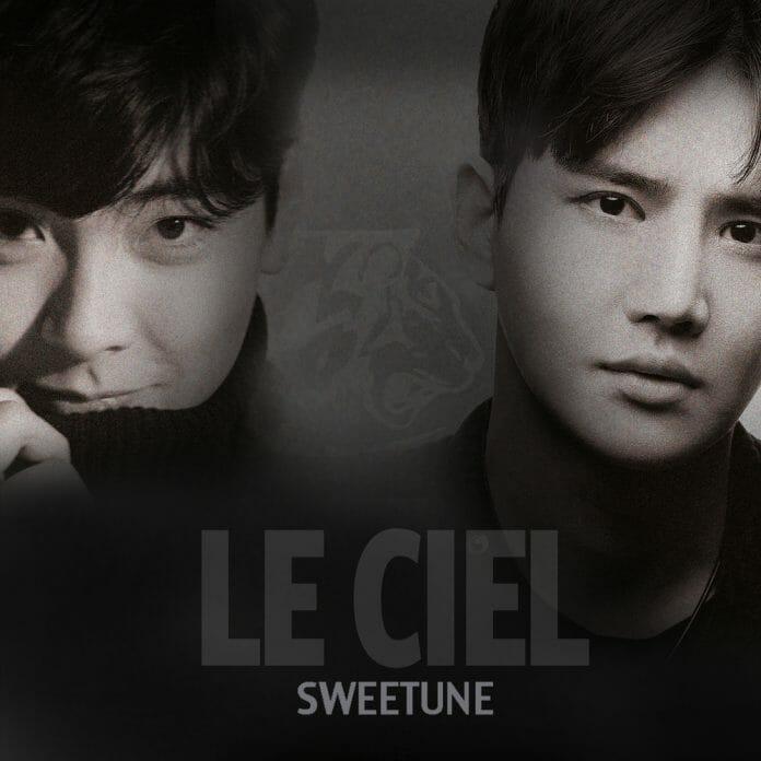 Leciel 르씨엘 - Sweetune