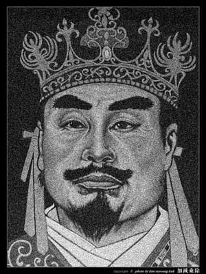 Rei Jangsu/ Foto: Rigvedawiki.net